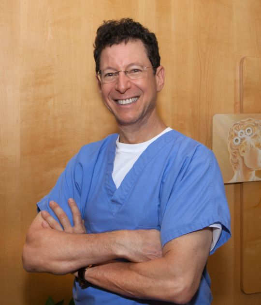 Dr. David Kurtzman